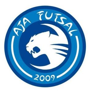 logo AJA Futsal