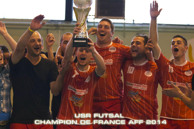 champion futsal aff 2014
