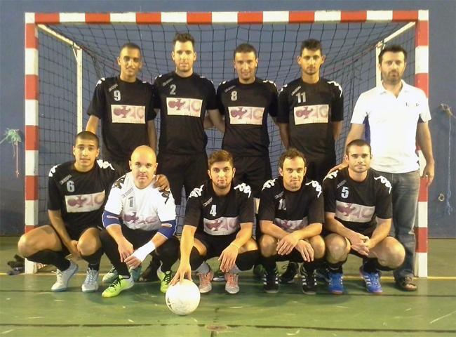 C2C Vauvert Futsal