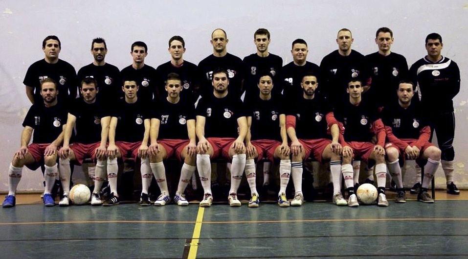 USR Futsal