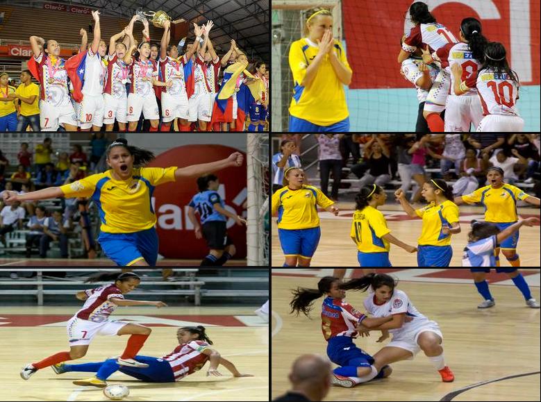coupe-sudamericaine-futsal-amf-2015