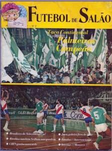Affiche de l'édition 1980