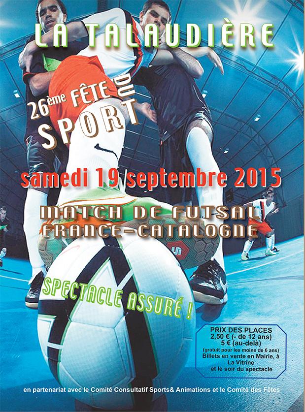affiche-fete-du-sport-france-catalogne-futsal