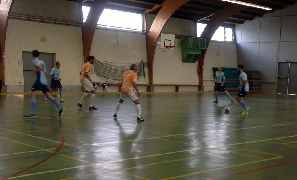 Flash Futsal - Puget Futsal