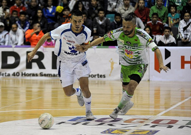 Futsal France Bello Innovar 80