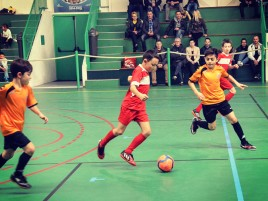 Academy Futsal France
