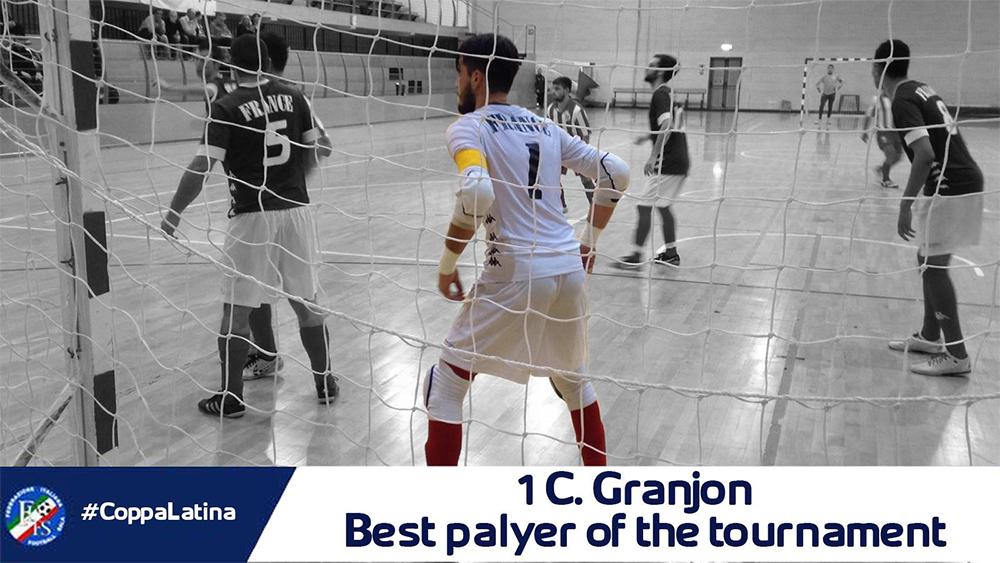 best-player-coupe-latine-futsal-france