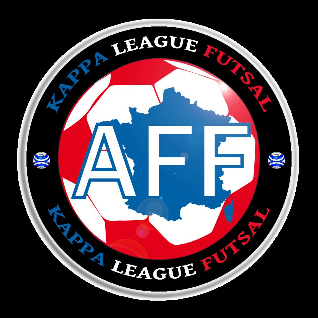 Kappa Ligue Futsal : lancement le 25 septembre !
