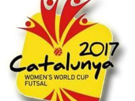 mondiaux féminins futsal