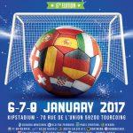 Belgique : au tour des U13 et U15