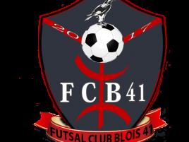 logo fc blois 41