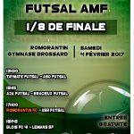 CDF : Jour-J pour les 1/8 de finale