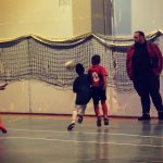 J4 - Baby Futsal Ligue