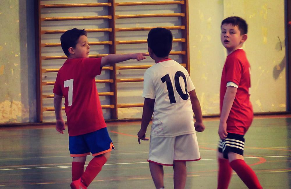 baby-futsal ligue