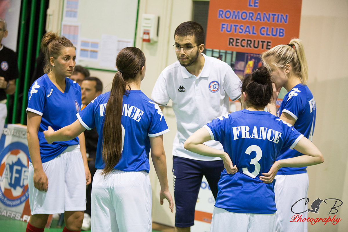 selection Futsal-feminin-1