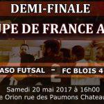 CdF : place aux demi-finales