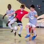 Baby Ligue Futsal - J6