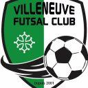 logo villeneuve futsal