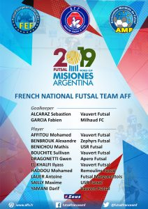 french-national-futsal-team-aff-2019
