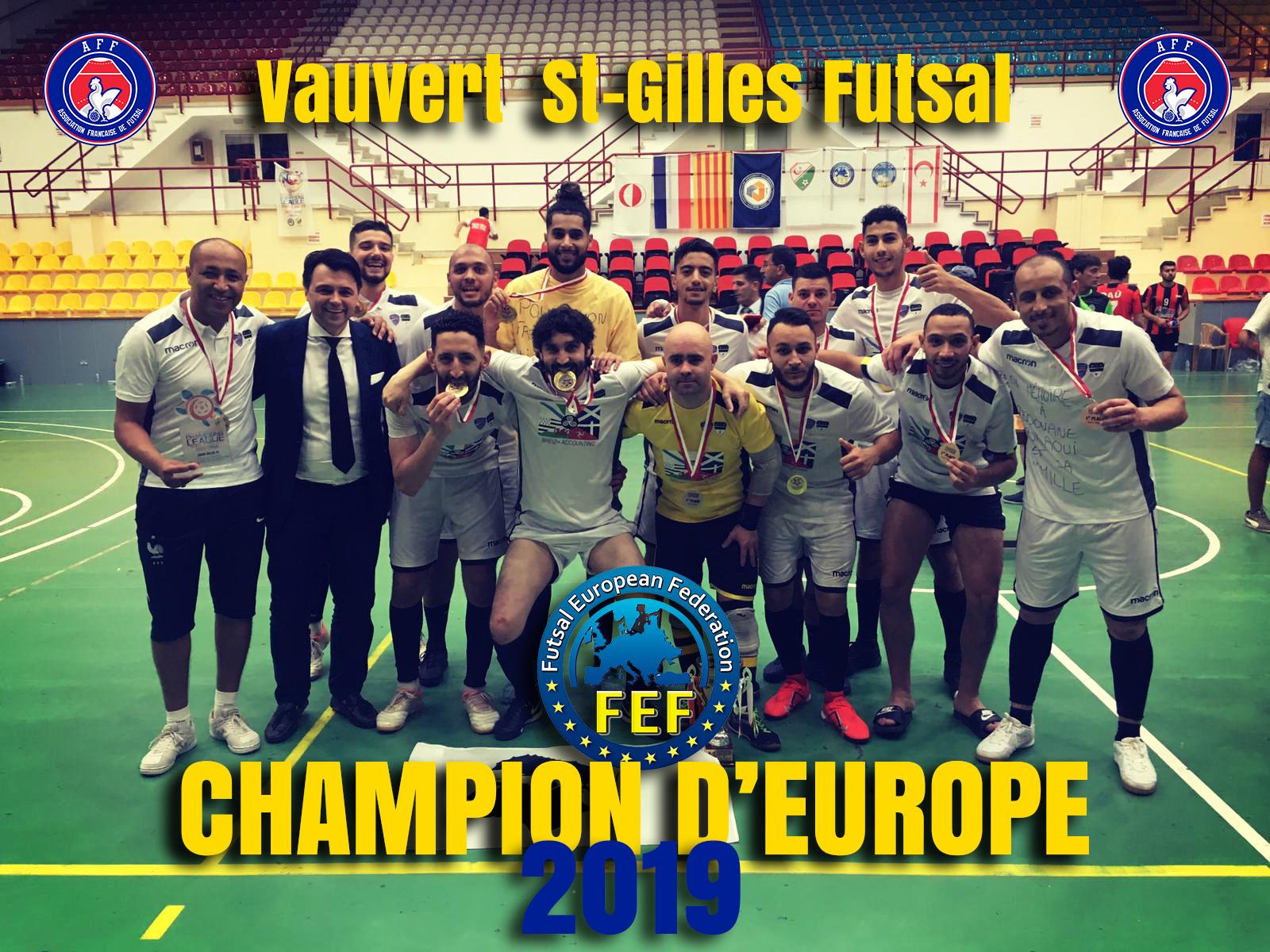 VAUVERT-ST-GILLES-CHAMPION-EUROPE-FEF-2019