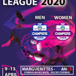 affiche fef champions league futsal