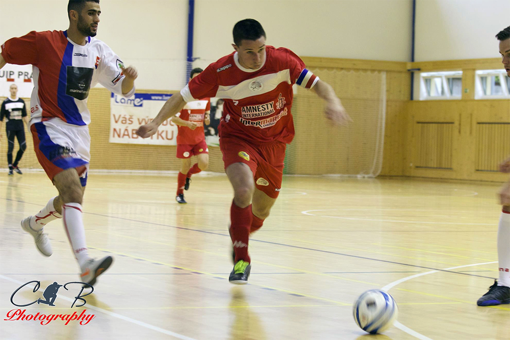 USR Futsal - Lupino Zilina