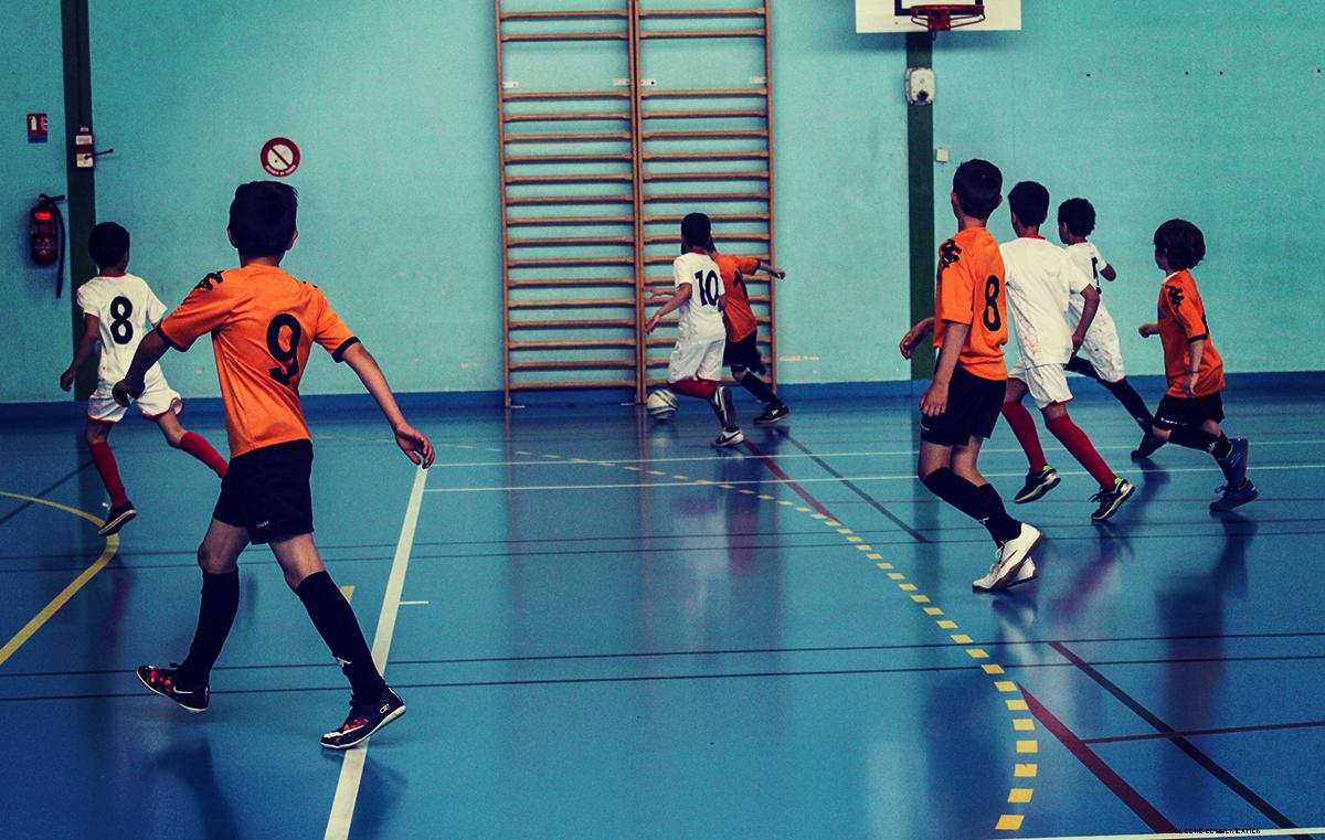 academy-futsal-france