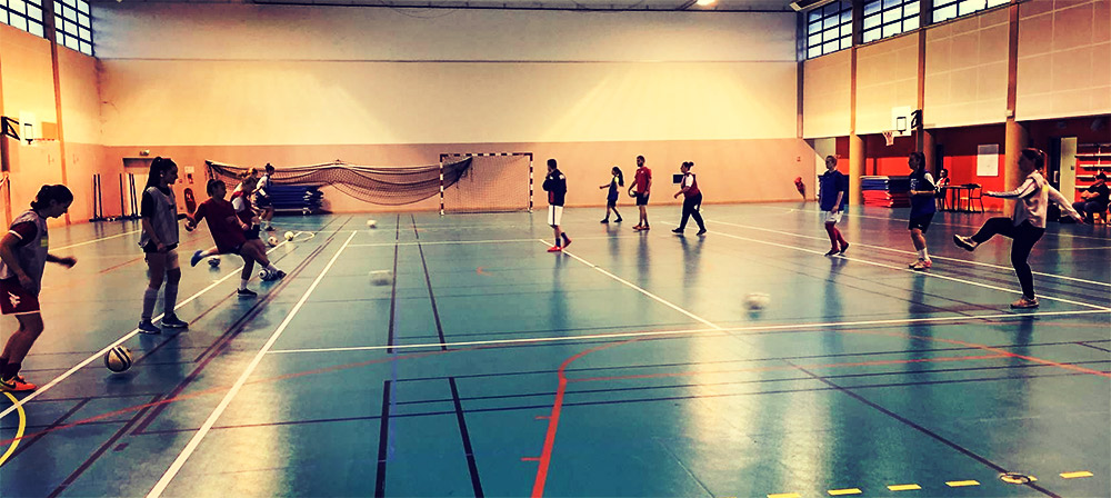 DETECTION-FUTSAL-FEMININ
