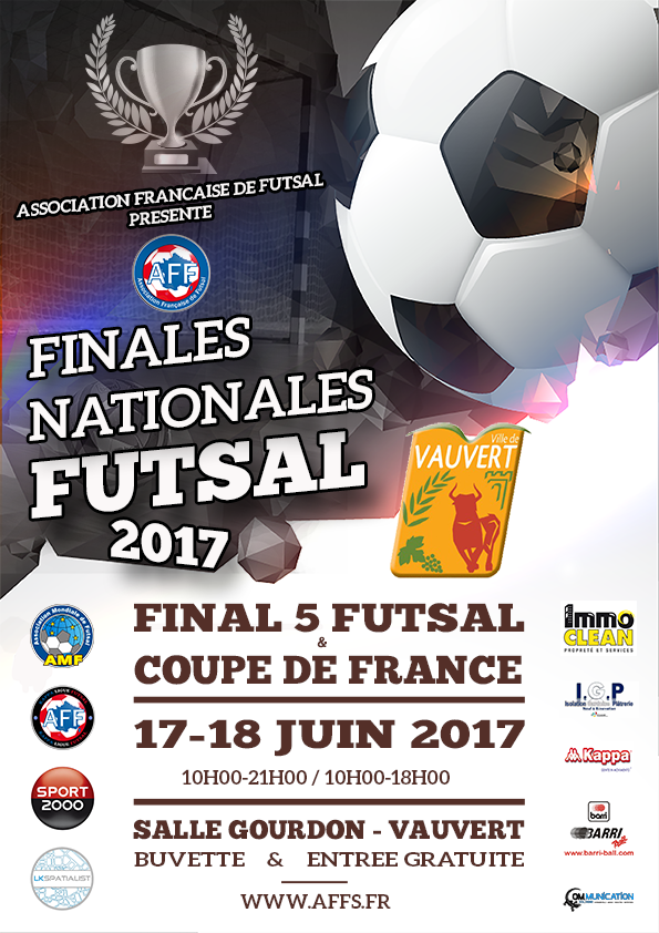 finales nationales 2017