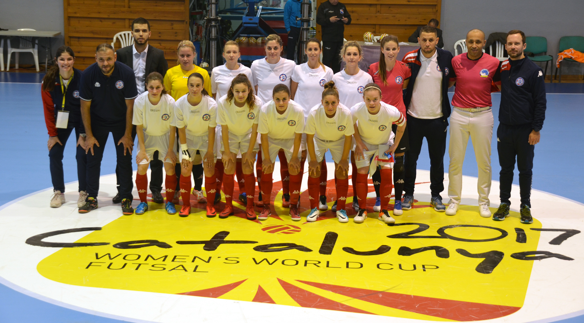 french-futsal-women-team-af