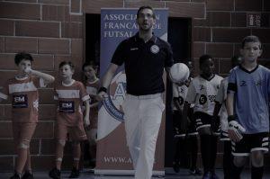 finales nationales jeunes futsal