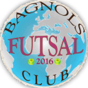 Bagnols-futsal-logo