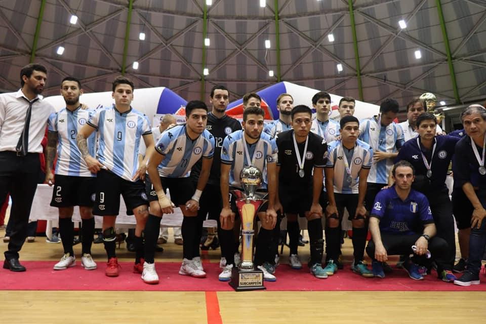 argentine C20