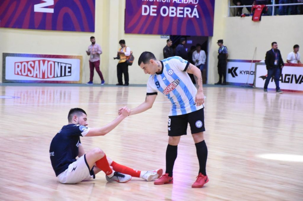 france argentine top 8