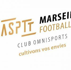 logo asptt marseille