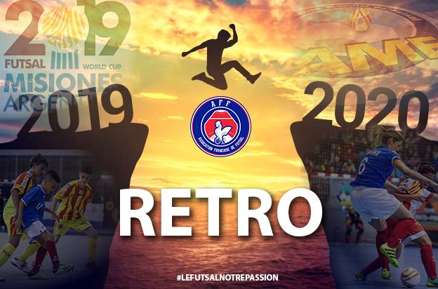 retro 2019 bilan aff premieres